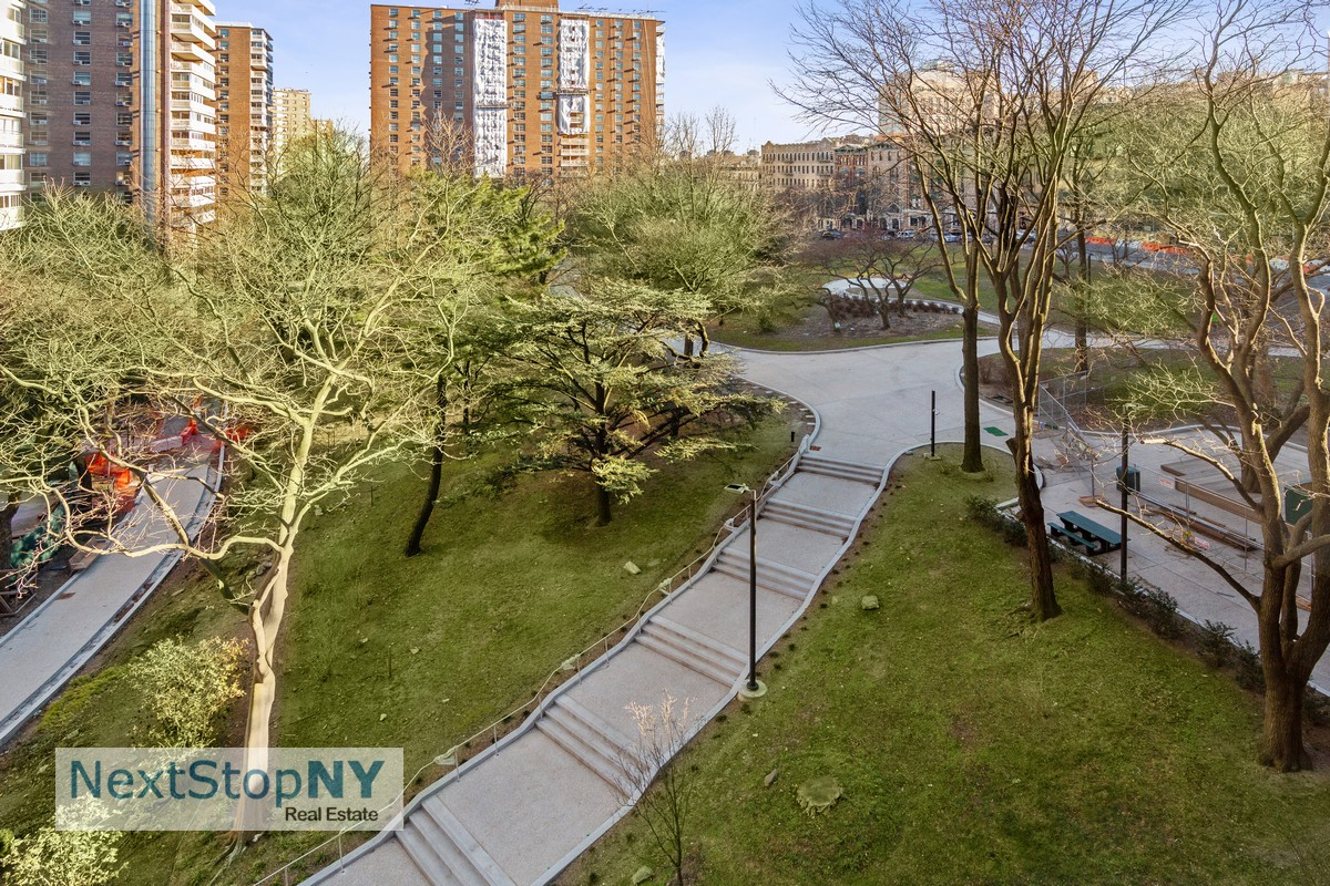 Apartment for sale at 549 West 123rd Street, Apt 6C